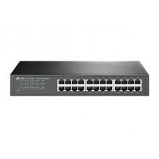 TP-Link TL-SG1024D 24 Port Gigabit Switch