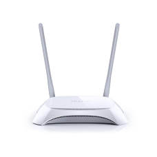 TP-Link TL-MR3420 3G/4G Wireless Router