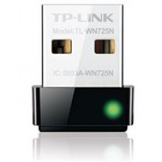 TP-Link TL-WN725N USB Wireless Adapter
