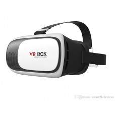 VRBox Virtual Reality 3D Headset