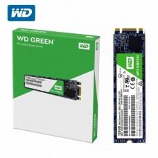 Western Digital M2 Green SSD