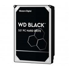 "Western Digital 3.5"" Black Hard Drive"