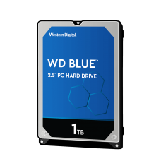 "Western Digital 2.5"" Blue Hard Drive"
