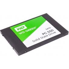 Western Digital 1TB Green SSD