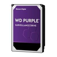 "Western Digital 3.5"" Purple Hard Drive"